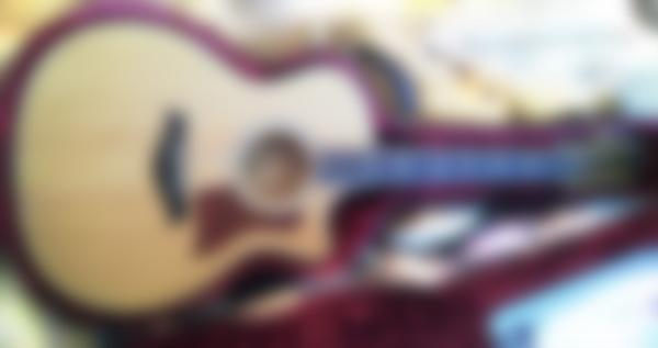 taylor front blur